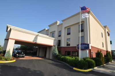 Hampton Inn Columbus, OH